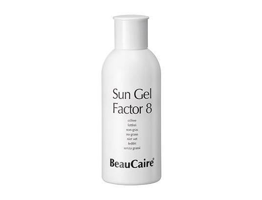 Sun Gel Factor 8