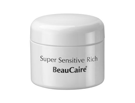 Super Sensitive Rich