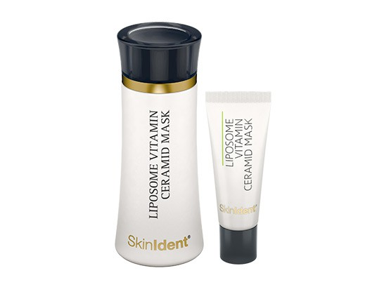 LIPOSOME VITAMIN CERAMID MASK